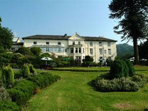 Royal Hotel Snowdonia